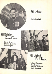 Page 87, 1956 Edition, Breckenridge High School - Buckaroo Yearbook (Breckenridge, TX) online yearbook collection