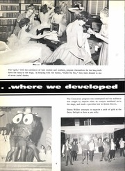 Page 10, 1959 Edition, Breckenridge High School - Buckaroo Yearbook (Breckenridge, TX) online yearbook collection