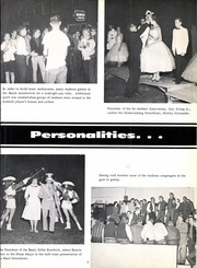 Page 11, 1959 Edition, Breckenridge High School - Buckaroo Yearbook (Breckenridge, TX) online yearbook collection
