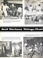 Page 14, 1959 Edition, Breckenridge High School - Buckaroo Yearbook (Breckenridge, TX) online yearbook collection