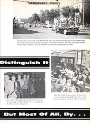 Page 15, 1959 Edition, Breckenridge High School - Buckaroo Yearbook (Breckenridge, TX) online yearbook collection