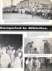 Page 9, 1959 Edition, Breckenridge High School - Buckaroo Yearbook (Breckenridge, TX) online yearbook collection