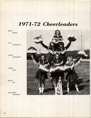 Page 14, 1972 Edition, Breckenridge High School - Buckaroo Yearbook (Breckenridge, TX) online yearbook collection
