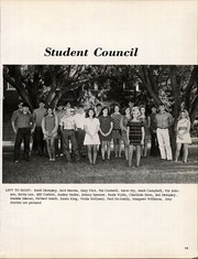 Page 17, 1972 Edition, Breckenridge High School - Buckaroo Yearbook (Breckenridge, TX) online yearbook collection
