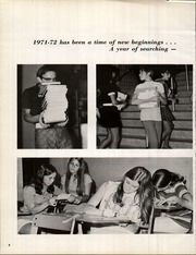 Page 6, 1972 Edition, Breckenridge High School - Buckaroo Yearbook (Breckenridge, TX) online yearbook collection