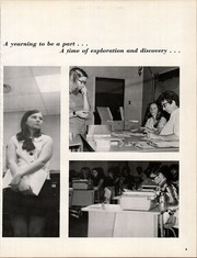Page 7, 1972 Edition, Breckenridge High School - Buckaroo Yearbook (Breckenridge, TX) online yearbook collection