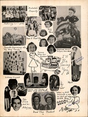 Page 16, 1951 Edition, Brenham High School - Brenhamite Yearbook (Brenham, TX) online yearbook collection