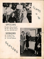 Page 17, 1951 Edition, Brenham High School - Brenhamite Yearbook (Brenham, TX) online yearbook collection