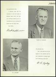Page 12, 1957 Edition, Brenham High School - Brenhamite Yearbook (Brenham, TX) online yearbook collection