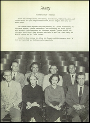 Page 14, 1957 Edition, Brenham High School - Brenhamite Yearbook (Brenham, TX) online yearbook collection