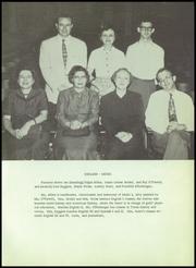 Page 15, 1957 Edition, Brenham High School - Brenhamite Yearbook (Brenham, TX) online yearbook collection