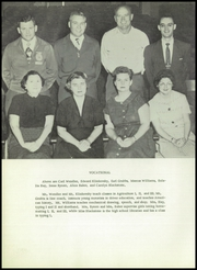 Page 16, 1957 Edition, Brenham High School - Brenhamite Yearbook (Brenham, TX) online yearbook collection