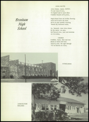 Page 8, 1957 Edition, Brenham High School - Brenhamite Yearbook (Brenham, TX) online yearbook collection