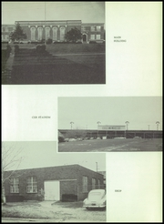 Page 9, 1957 Edition, Brenham High School - Brenhamite Yearbook (Brenham, TX) online yearbook collection