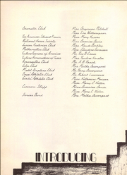 Page 16, 1945 Edition, Ennis High School - Cicerone Yearbook (Ennis, TX) online yearbook collection