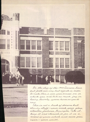 Page 7, 1945 Edition, Ennis High School - Cicerone Yearbook (Ennis, TX) online yearbook collection