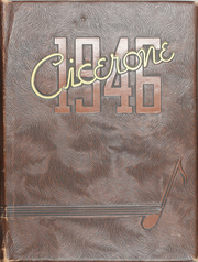 Page 1, 1946 Edition, Ennis High School - Cicerone Yearbook (Ennis, TX) online yearbook collection