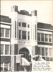 Page 7, 1946 Edition, Ennis High School - Cicerone Yearbook (Ennis, TX) online yearbook collection
