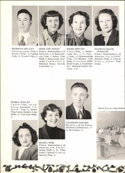 Page 26, 1950 Edition, Ennis High School - Cicerone Yearbook (Ennis, TX) online yearbook collection