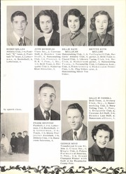 Page 29, 1950 Edition, Ennis High School - Cicerone Yearbook (Ennis, TX) online yearbook collection