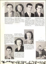 Page 30, 1950 Edition, Ennis High School - Cicerone Yearbook (Ennis, TX) online yearbook collection