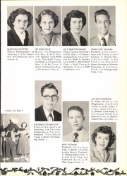 Page 31, 1950 Edition, Ennis High School - Cicerone Yearbook (Ennis, TX) online yearbook collection
