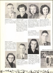 Page 32, 1950 Edition, Ennis High School - Cicerone Yearbook (Ennis, TX) online yearbook collection
