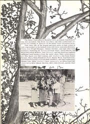 Page 34, 1950 Edition, Ennis High School - Cicerone Yearbook (Ennis, TX) online yearbook collection