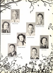 Page 35, 1950 Edition, Ennis High School - Cicerone Yearbook (Ennis, TX) online yearbook collection
