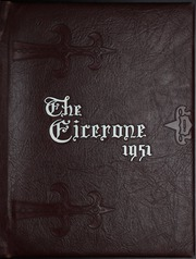 Page 1, 1951 Edition, Ennis High School - Cicerone Yearbook (Ennis, TX) online yearbook collection