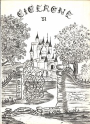 Page 5, 1951 Edition, Ennis High School - Cicerone Yearbook (Ennis, TX) online yearbook collection