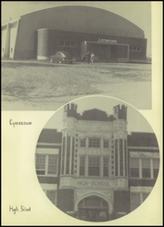 Page 15, 1952 Edition, Ennis High School - Cicerone Yearbook (Ennis, TX) online yearbook collection