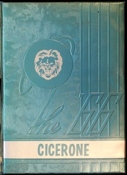 1966 Edition, Ennis High School - Cicerone Yearbook (Ennis, TX)