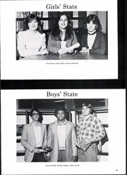 Page 103, 1982 Edition, Ennis High School - Cicerone Yearbook (Ennis, TX) online yearbook collection