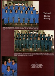 Page 104, 1982 Edition, Ennis High School - Cicerone Yearbook (Ennis, TX) online yearbook collection