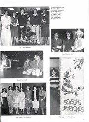 Page 15, 1982 Edition, Ennis High School - Cicerone Yearbook (Ennis, TX) online yearbook collection