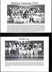 Page 93, 1982 Edition, Ennis High School - Cicerone Yearbook (Ennis, TX) online yearbook collection