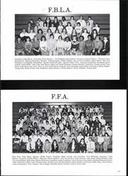 Page 95, 1982 Edition, Ennis High School - Cicerone Yearbook (Ennis, TX) online yearbook collection