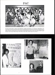 Page 97, 1982 Edition, Ennis High School - Cicerone Yearbook (Ennis, TX) online yearbook collection