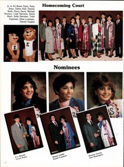 Page 16, 1986 Edition, Ennis High School - Cicerone Yearbook (Ennis, TX) online yearbook collection