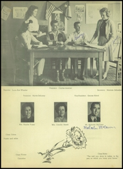 Page 14, 1947 Edition, Thomas A Edison High School - Spark Yearbook (San Antonio, TX) online yearbook collection