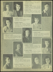 Page 16, 1947 Edition, Thomas A Edison High School - Spark Yearbook (San Antonio, TX) online yearbook collection