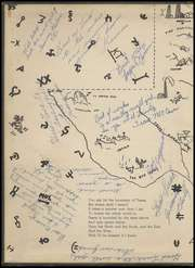 Page 2, 1947 Edition, Thomas A Edison High School - Spark Yearbook (San Antonio, TX) online yearbook collection