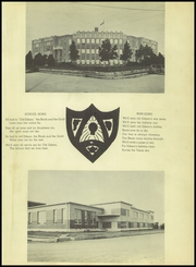Page 5, 1947 Edition, Thomas A Edison High School - Spark Yearbook (San Antonio, TX) online yearbook collection