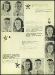 Page 16, 1948 Edition, Thomas A Edison High School - Spark Yearbook (San Antonio, TX) online yearbook collection