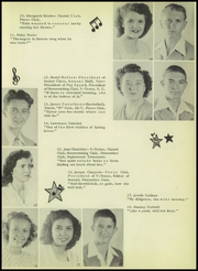 Page 17, 1948 Edition, Thomas A Edison High School - Spark Yearbook (San Antonio, TX) online yearbook collection