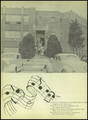 Page 6, 1948 Edition, Thomas A Edison High School - Spark Yearbook (San Antonio, TX) online yearbook collection