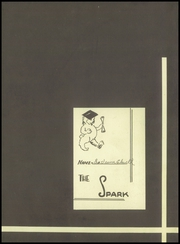Page 3, 1950 Edition, Thomas A Edison High School - Spark Yearbook (San Antonio, TX) online yearbook collection