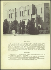 Page 6, 1950 Edition, Thomas A Edison High School - Spark Yearbook (San Antonio, TX) online yearbook collection
