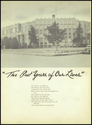 Page 7, 1950 Edition, Thomas A Edison High School - Spark Yearbook (San Antonio, TX) online yearbook collection